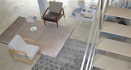 Rugs Lifestyle Gallery Designers Guild
