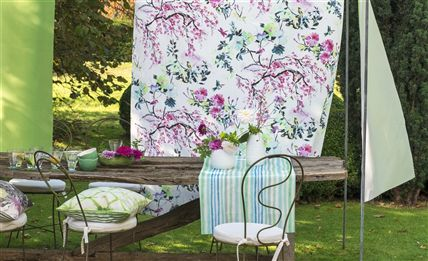 Ideas For Outdoor Living Spaces