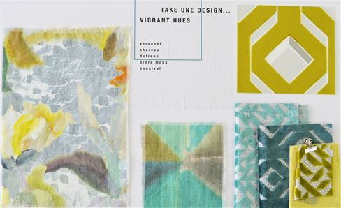 Veronnet: Take one design
