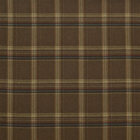 Sommerset Plaid Earth