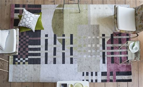 STATEMENT RUGS