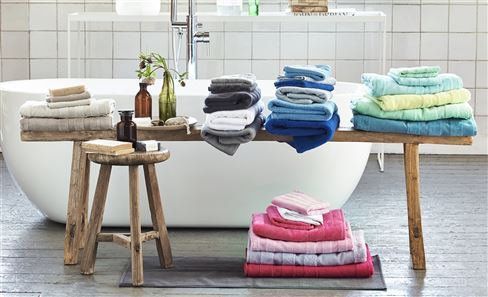 CONISTON TOWELS