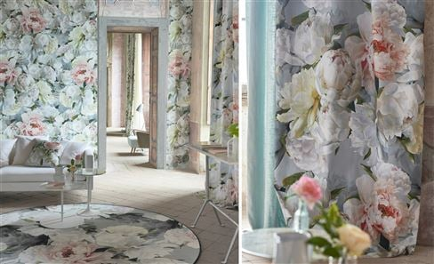 NEW DESIGNERS GUILD FABRIC COLLECTIONS