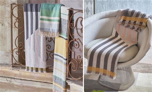 THROWS, BLANKETS & QUILTS