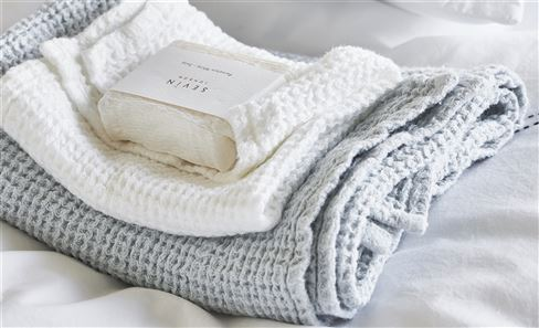 MOSELLE TOWELS