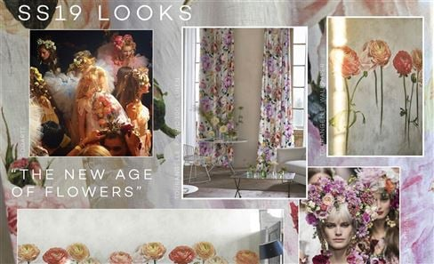 Trend: The new age of flowers