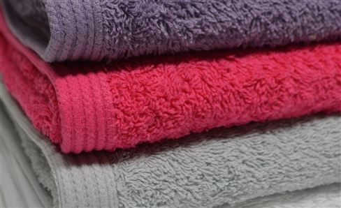 NIBTHWAITE TOWELS