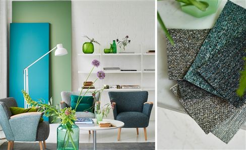 DESIGNERS GUILD ESSENTIALS PLAINS & TEXTURES