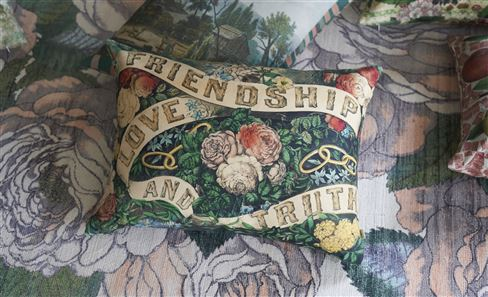 JOHN DERIAN DECORATIVE PILLOWS