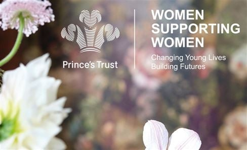 Princes Trust | Women Supporting Women