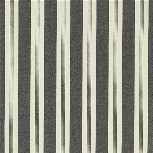 mill pond stripe - black/cream