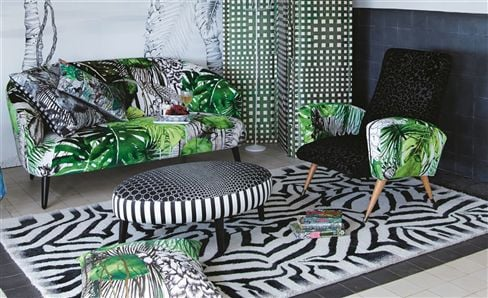 christian lacroix stoffe. Black Bedroom Furniture Sets. Home Design Ideas