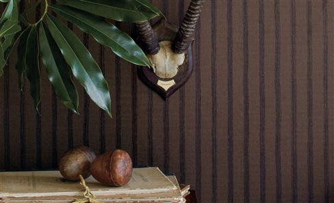Signature Stripes and Plaids Wallcoverings