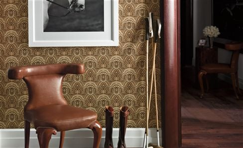 Signature Papers Wallcoverings