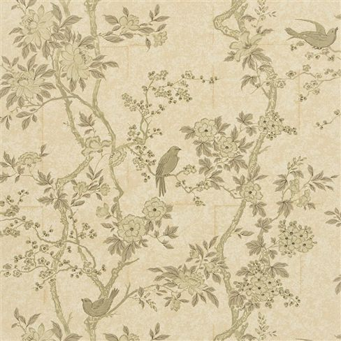 marlowe floral - mother of pearl