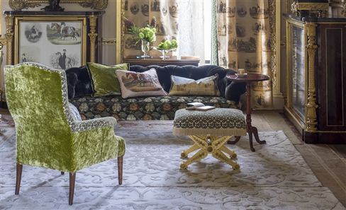 ROYAL COLLECTION RUGS