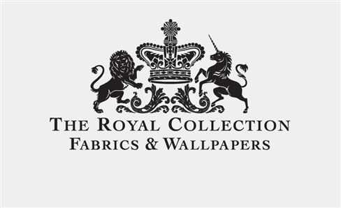 ROYAL COLLECTION WALLPAPER