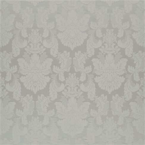 tuileries damask - platinum