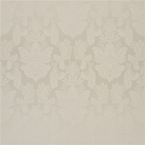 tuileries damask - putty