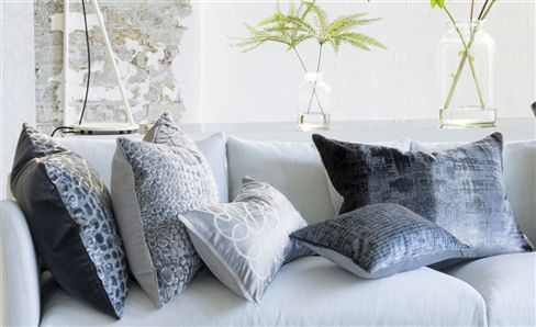 SALE PLAIN CUSHIONS