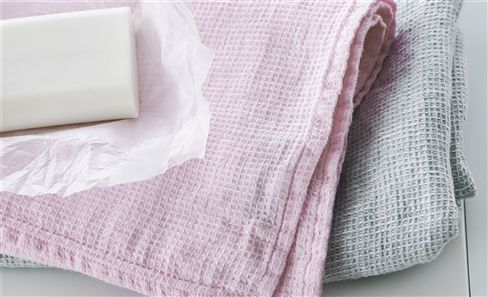 ORCIA TOWELS