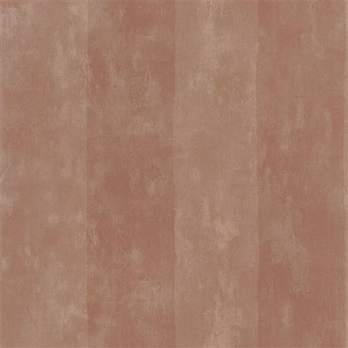 Parchment Stripe - Burnished Copper