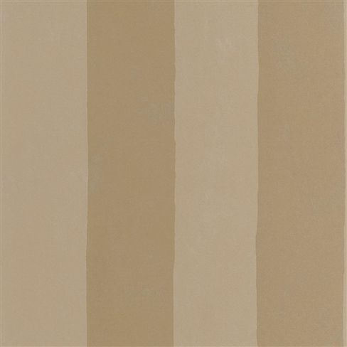 Parchment Stripe - Burnished Gold