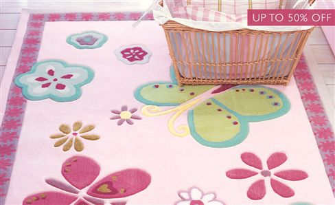 SALE KIDS RUGS