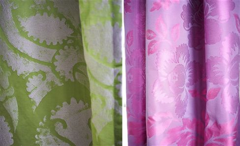 New Fabric Collections Designers Guild