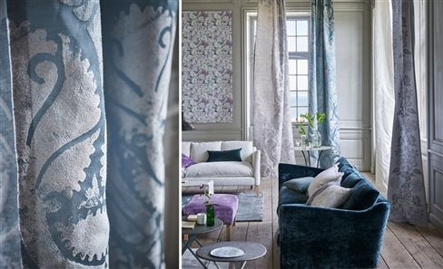 All Designers Guild Fabrics Curtains Amp Upholstery