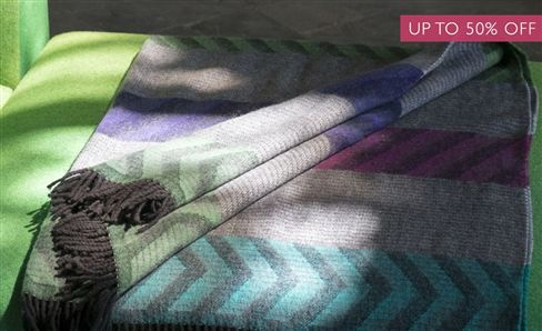 CLEARANCE THROWS & QUILTS