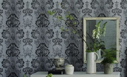 The Edit - Patterned WALLPAPER Volume I