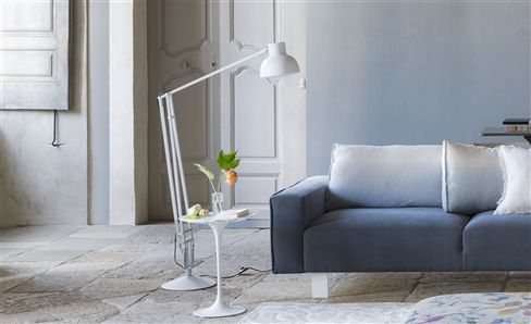 DESK & FLOOR LAMPS