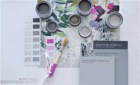 The Paint edit: A hint of pink