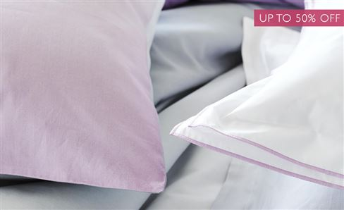 SALE SHEETS & PILLOWCASES