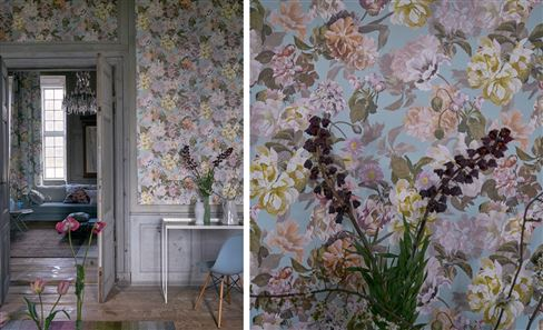 All Designers Guild Wallpapers Wallcoverings Designers Guild