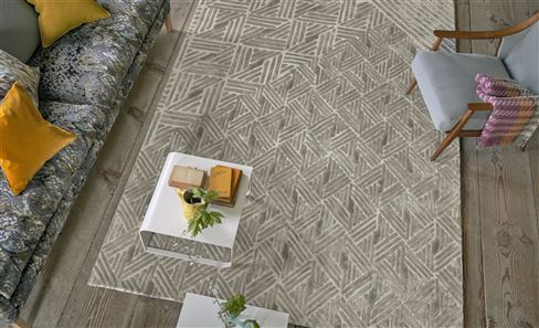 WHITE COLLECTION RUGS