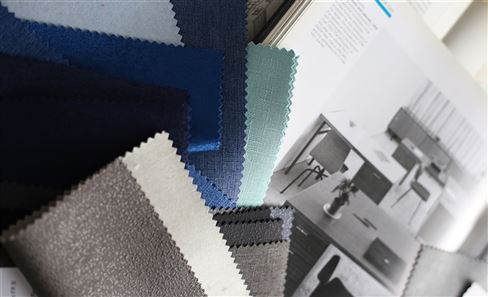 Contract Essentials II Fabrics
