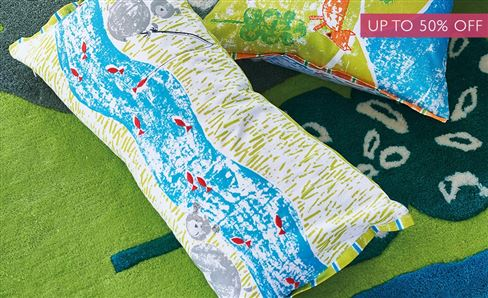 CLEARANCE DESIGNERS GUILD KIDS
