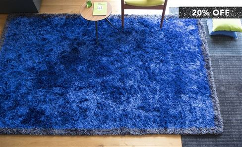 PLAIN & TEXTURED RUGS