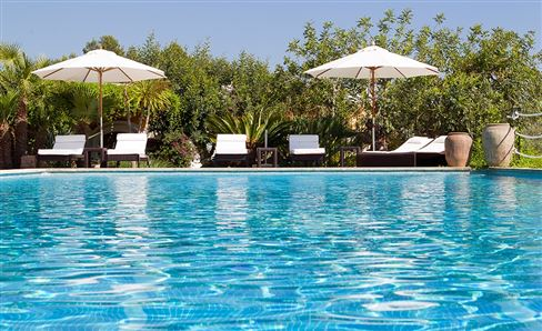 WIN A SPA RETREAT IN IBIZA FOR TWO