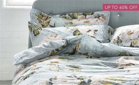 CLEARANCE BED LINEN SALE