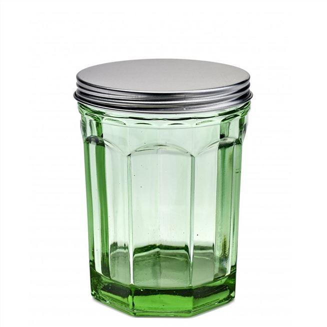 Paola Navone Medium Jar with Lid