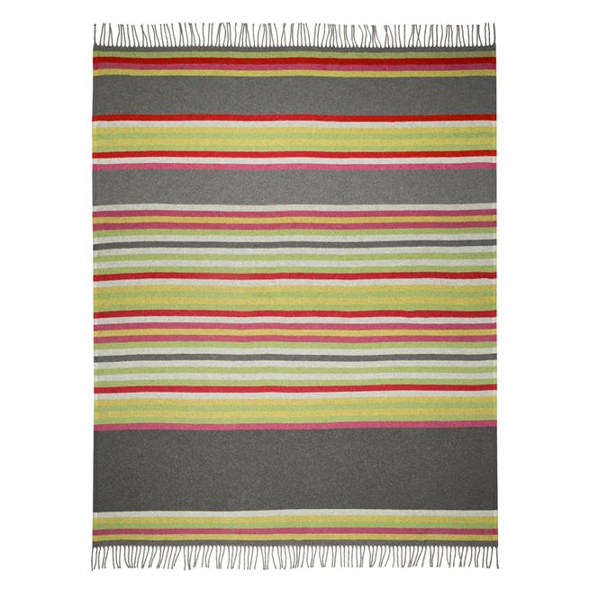 Lambusa Pimento Throw