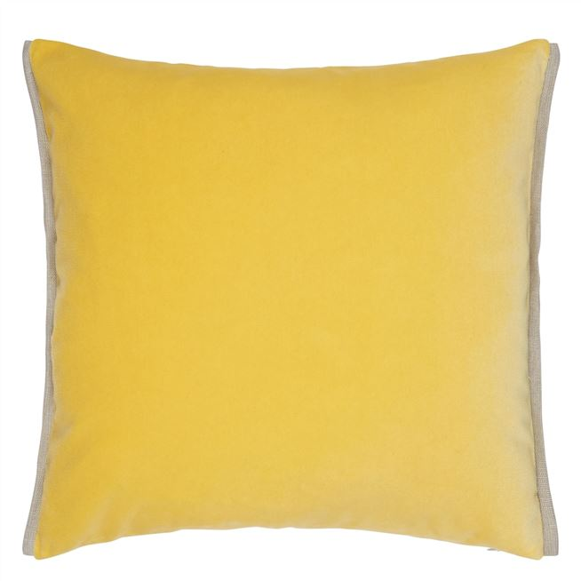 Varese Buttermilk Cushion