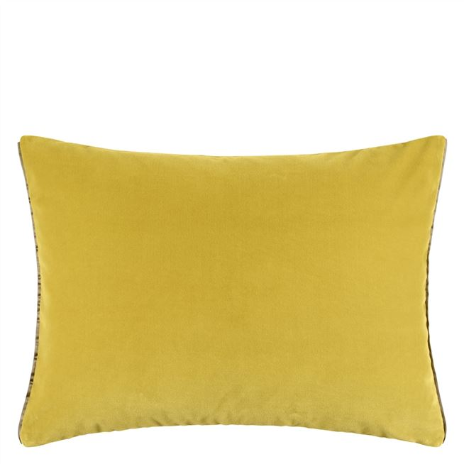 Cassia Alchemilla Cushion
