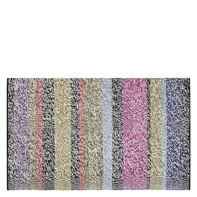 Kinran Multicolour Large Rug