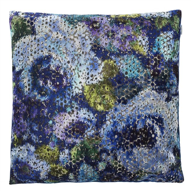 Mattiazzo Cobalt Cushion
