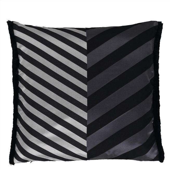 Ikka Noir Cushion