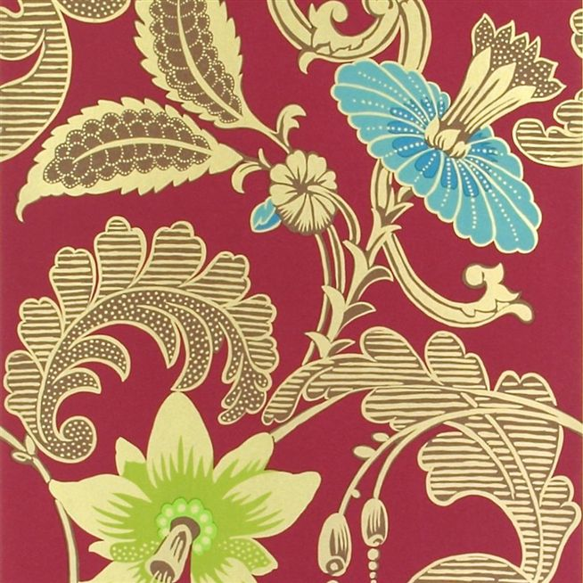 Arabella Wallpaper Designers Guild